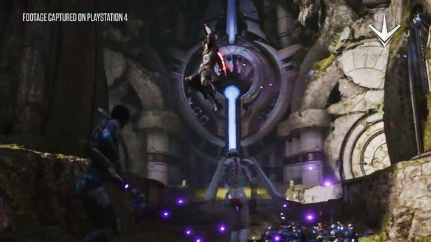 Paragon - Launch-Trailer der »Essential Edition«