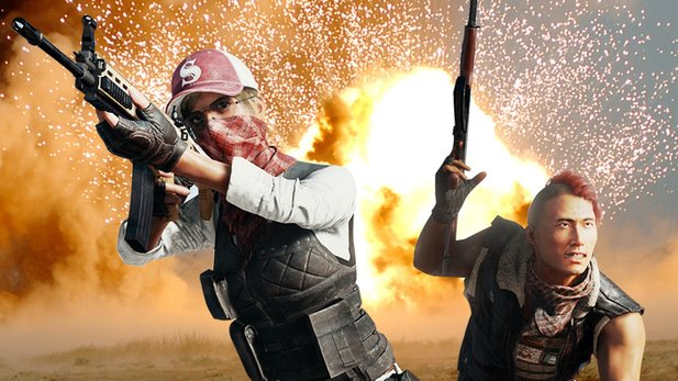 Playerunknown's Battlegrounds - Neuer Gameplay-Trailer zeigt Szenen aus der Xbox-One-Version