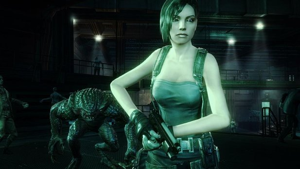 Resident Evil: Operation Raccoon City erscheint am 23. März 2012.