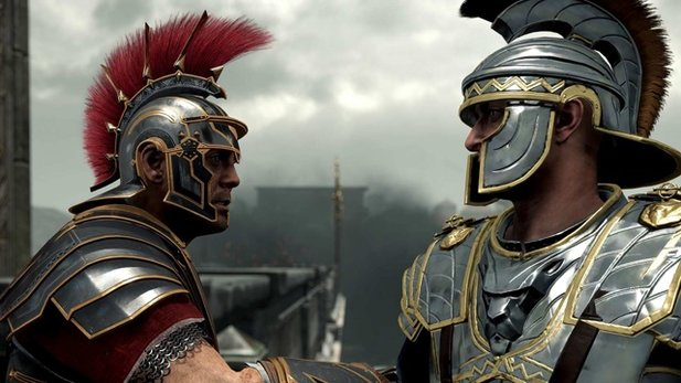 Ryse: Son of Rome - Combat-Gameplay #3: Die Festung