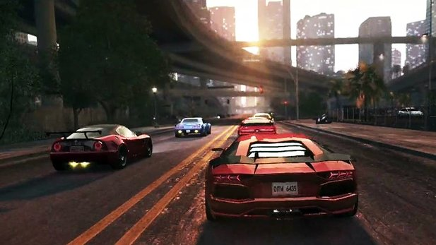 The Crew - Preview-Video zum Open-World-Rennspiel