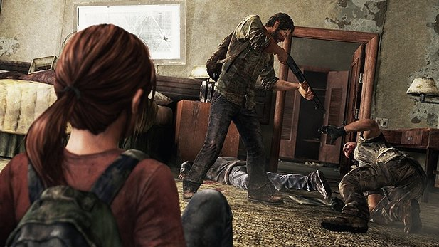The Last of Us - Preview-Video von der E3