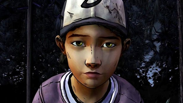 The Walking Dead: Season Two - Episode 5: No Going Back - Trailer zum großen Staffel-Finale