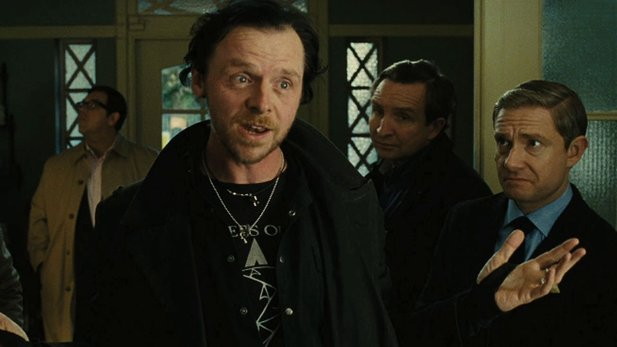 The World's End - Exklusiver Clip: Die Kneipentour