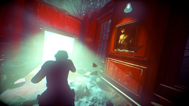 Was ist ... Baba Yaga: The Temple of the Witch? - Der DLC zu Rise of the Tomb Raider ist ein abgefahrener Trip!