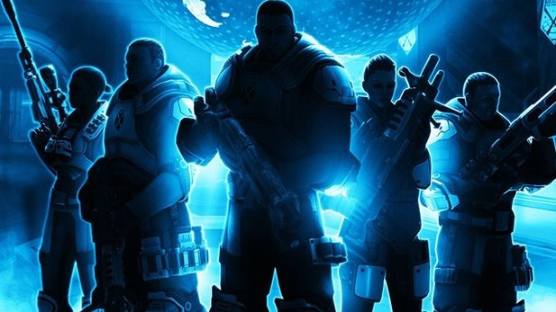 Test-Video von XCOM: Enemy Unknown