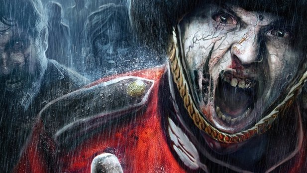 ZombiU - Test-Video für Nintendo Wii U