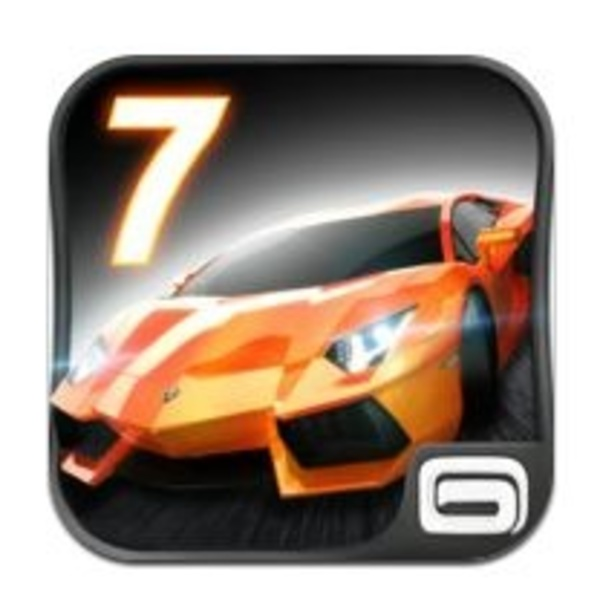 Cover zu Asphalt 7: Heat