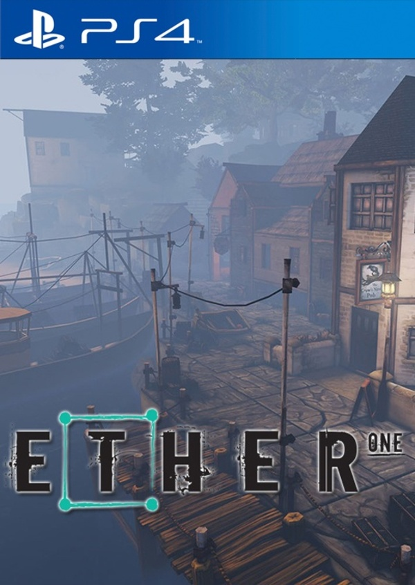 Cover zu Ether One