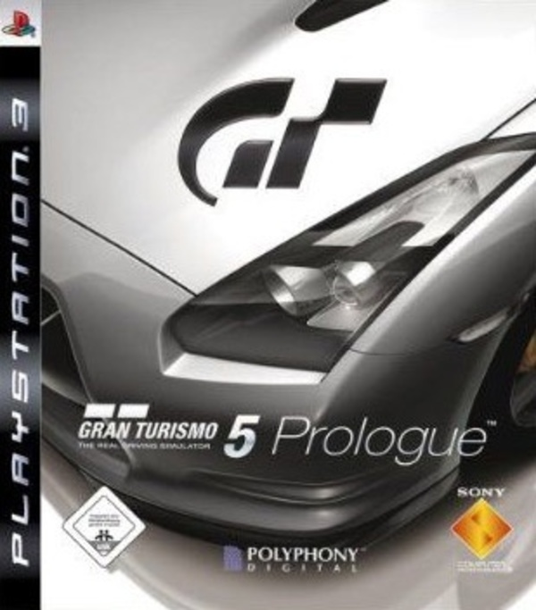Cover zu Gran Turismo 5 Prologue
