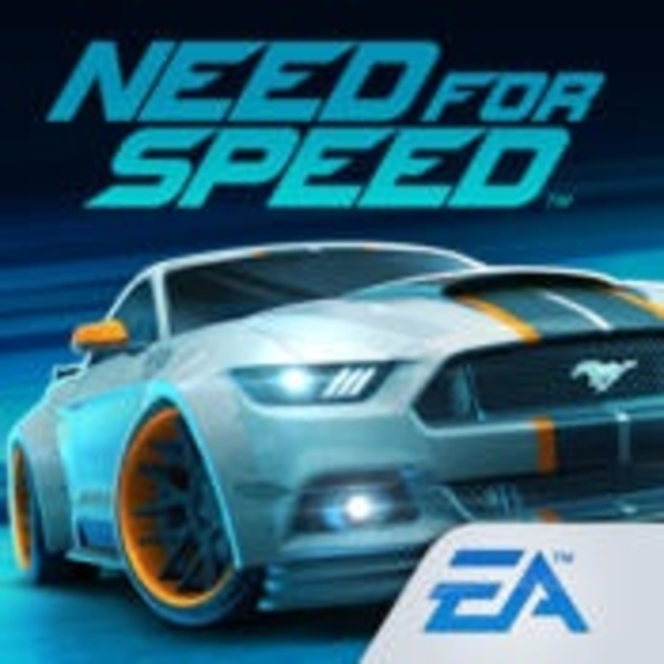 Cover zu Need for Speed: No Limits