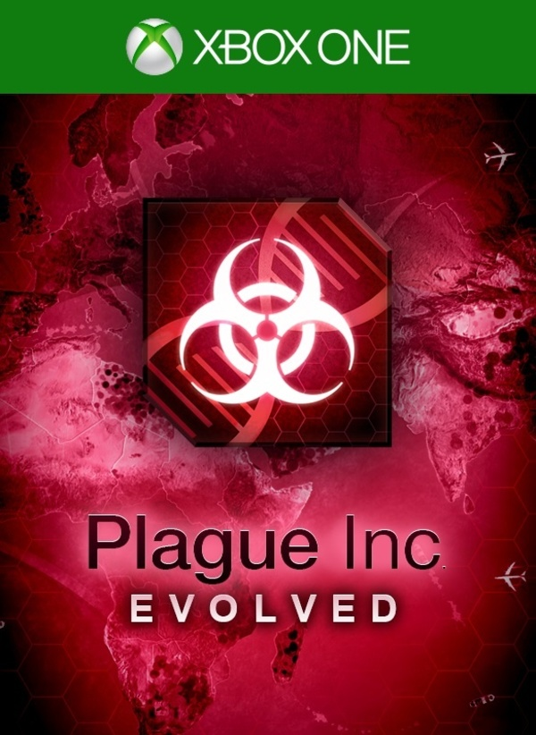 Cover zu Plague Inc: Evolved