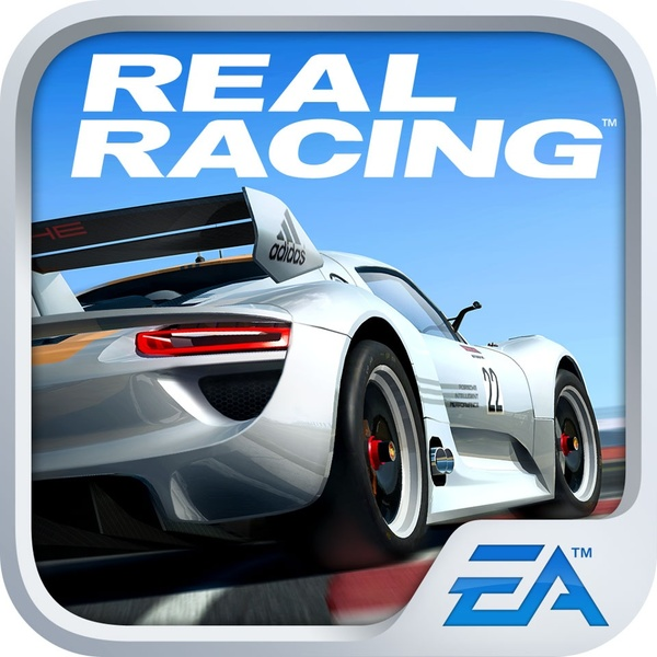 Cover zu Real Racing 3
