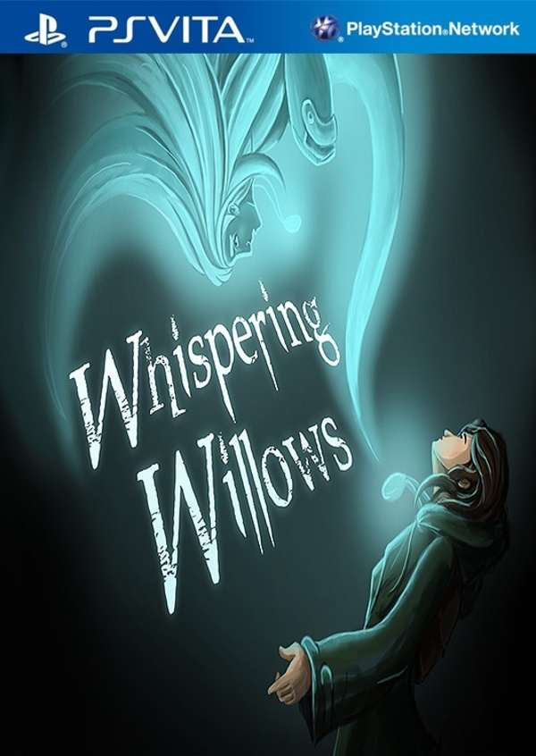 Cover zu Whispering Willows