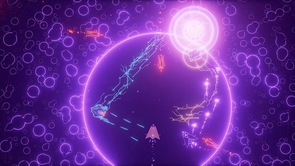 Screenshot zu AIPD - Artificial Intelligence Police Department (PS4) - Screenshots