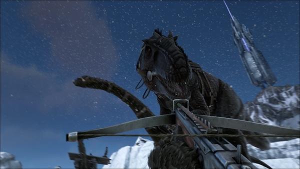 Screenshot zu ARK: Survival Evolved (Xbox One) - Screenshots der Xbox-One-Version