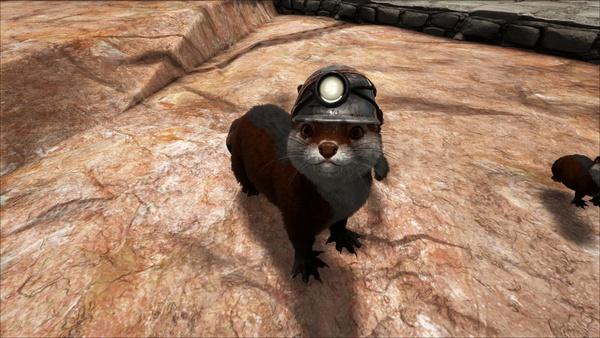 Screenshot zu ARK: Survival Evolved (PS4) - Screenshots