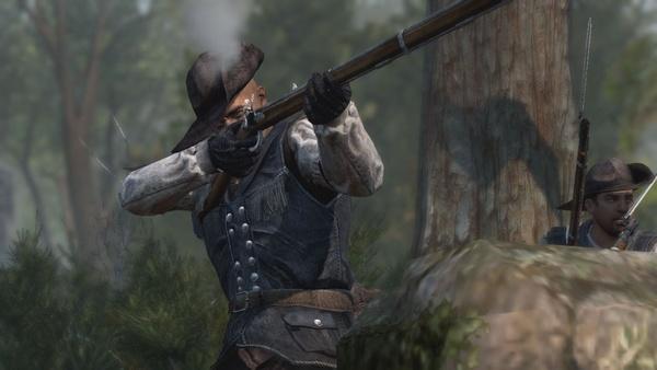 Screenshot zu Assassin's Creed 3 (PS3) - Screenshots