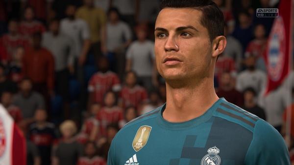 Screenshot zu FIFA 18 (PS4) - Screenshots