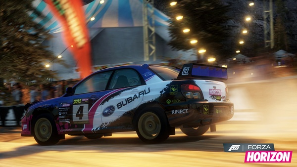 Screenshot zu Forza Horizon (Xbox 360) - Screenshots