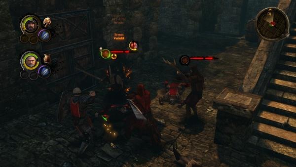 Screenshot zu Game of Thrones RPG (Xbox 360) - Screenshots