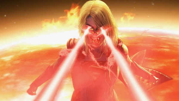 Screenshot zu Injustice 2 (PS4) - Screenshots