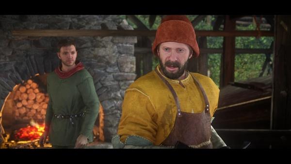 Screenshot zu Kingdom Come: Deliverance (PS4) - Screenshots