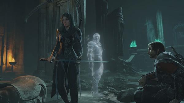 Screenshot zu Mittelerde: Schatten des Krieges (Xbox One) - Screenshots