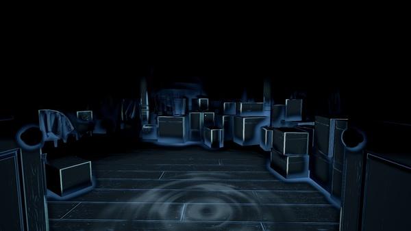 Screenshot zu Perception (Nintendo Switch) - Screenshots