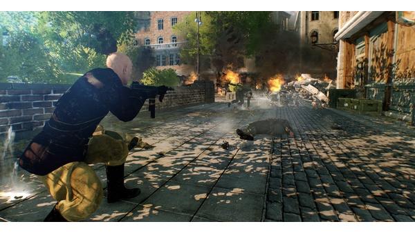 Screenshot zu Raid: World War 2 (Xbox One) - Screenshots
