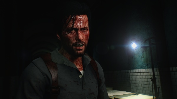 Screenshot zu The Evil Within 2 (PS4) - Screenshots