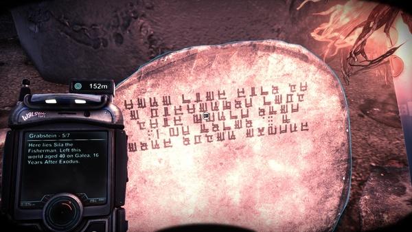 Screenshot zu The Solus Project (PS4) - Screenshots