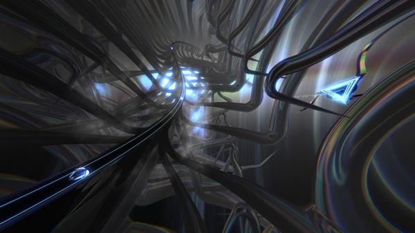 Screenshot zu Thumper (PS4) - Screenshots
