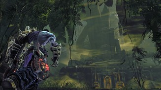 Darksiders 2 - »The Abyssal Forge«