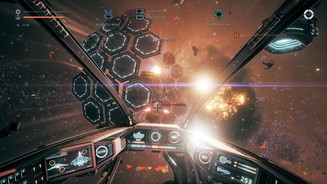 Everspace - Screenshots aus der Beta 0.7