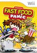 Infos, Test, News, Trailer zu Fast Food Panic - Wii