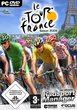 Infos, Test, News, Trailer zu Tour de France 2009: Der offizielle Radsport-Manager - PC