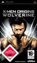 Infos, Test, News, Trailer zu X-Men Origins: Wolverine - PSP