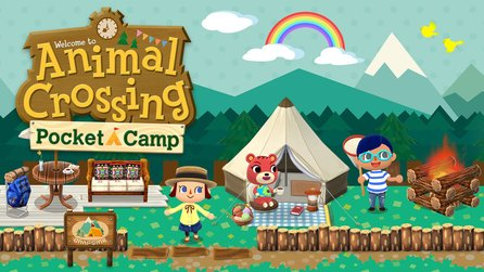 Animal Crossing: Pocket Camp - Test-Fazit zur Mobile-App