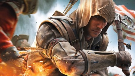 Assassin's Creed 3 - Test-Video für Xbox 360/PlayStation 3