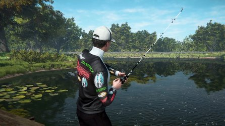 Fishing Planet - Trailer zeigt Features der Angelsimulation