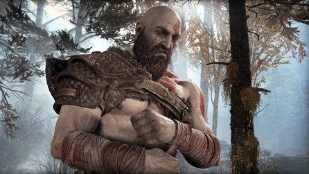 God of War - Loot, Crafting & Attribute machen das Action-Adventure zum RPG