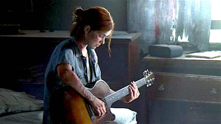 The Last of Us: Part 2 - Director deutet Hund als Begleiter an
