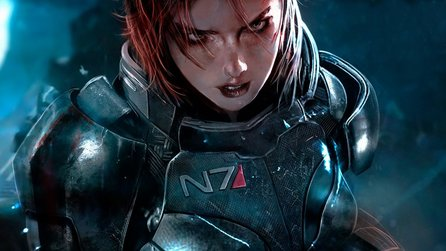 Mass Effect 3 - Test-Video für Xbox 360 und PlayStation 3