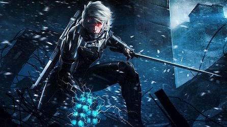 Metal Gear Rising: Revengeance - Test-Video zum Raiden-Ableger