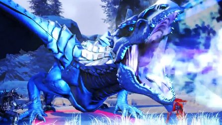 Neverwinter - Launch-Trailer zur Xbox-One-Version