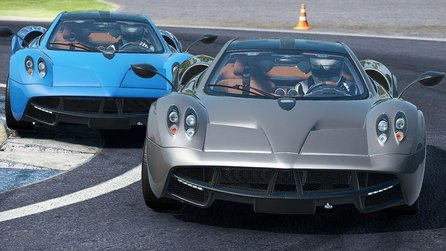 Project Cars - Vorschau-Video zur PS4-Version