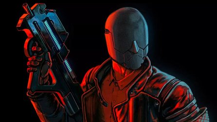 Ruiner - Stylischer Gameplay-Trailer zum Twinstick-Shooter enthüllt Releasetermin