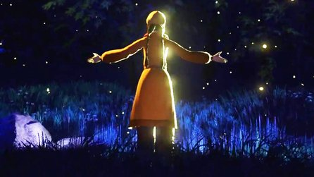 Shenmue 3 - Trailer »Lake of the Lantern Bugs«