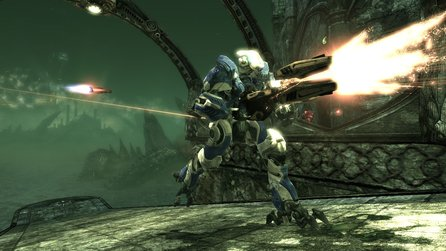 Unreal Tournament 3 - Addon - Neue Details zum Titan-Pack